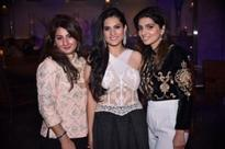 Medusa by Sonal Jindal hosted an evening of Art meets Fashion