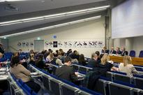 Romania, among states with largest number of ECHR trials