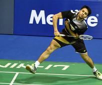 Korea Open: Parupalli Kashyap advances to semifinals with thrilling win over Jeon Hyeok Jin