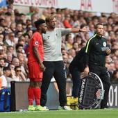 Odds tumble on Daniel Sturridge joining Arsenal as uncertainty grows around Liverpool striker