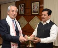 Japanese Ambassador to India meets Assam CM, discusses bilateral issues The World