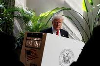 Trump, Clinton take New York, move closer to presidential nomination (VIDEO)