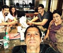 Check out Farhan Akhtar misses Shahid Kapoor while prepping for IIFA