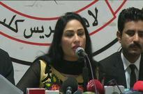 Court adjourns Humaira Arshad's plea for custody of son