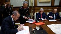 Turkey's council opts to keep military chief unchanged