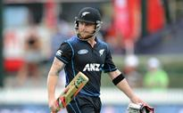 Retiring McCullum Admits Being 'Incredibly Lucky' to Represent Kiwis