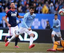 Watch David Villa go to TOWN on Frank Lampard after New York City win