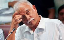 In fight against Ravindra Gaikwad, airlines have Union Civil Aviation Minister A Gajapathi Raju's support