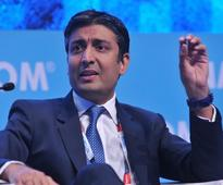 Wipro's Rishad Premji replaces Raman Roy as Nasscom chairman for 2018-19