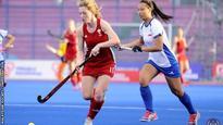 FIH World League: Wales Women Wales 3- 0 Thailand Women