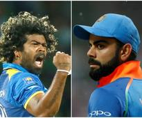 LIVE India vs Sri Lanka, 4th ODI in Colombo, cricket score and updates: Visitors aim to maintain clean sheet