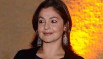 Pooja Bhatt returns to silver screen, to play detective
