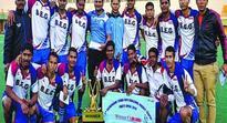 2nd Thoibi Devi Challenge Hockey Trophy BEG Pune beat SSB Lucknow 3 1 in final