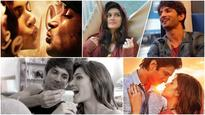 ICYMI: Sushant Singh Rajput and Kriti Sanon show you what's #SweetSeparation in 'Ik Vaari Aa'