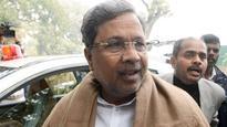 Siddaramaiah hits back at Amit Shah, says 'Tipu Sultan was a freedom lover, patriot'