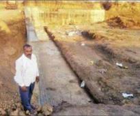 Meet Sanjay Tidke - A Maharashtra Farmer Who Sold His Land To Build A Dam To Fight The Water Crisis