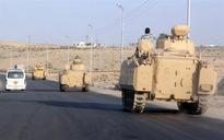 High-ranking police officer killed in Al-Arish