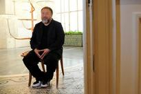 Ai Weiwei puts himself back in a jail cell in new Spanish show