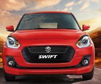 Maruti Suzuki's Swift keeps the lead, breaks a-car-a-minute sales barrier