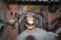 Chris Hadfield: Canadian Astronaut-Guitarist