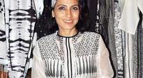 Krishna Mehta brings Maheshwari fabric into limelight