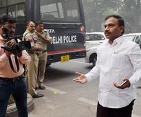 2G verdict: Raja, Kanimozhi and all other accused acquitted by CBI court
