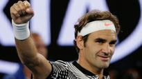 Vintage Federer made Berdych wish he was watching, not playing