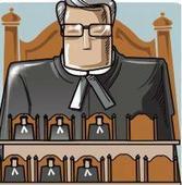 Govt repeats 'no' to collegium's pick for HC CJ