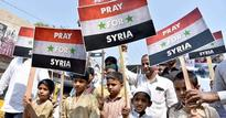Bloodshed continues in Syria, 23 civilians killed