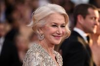 Helen Mirren Believes #OscarsSoWhite Begins Long Before Awards Season