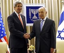 Kerry says Israelis, Palestinians must make tough decisions