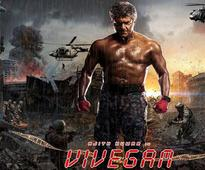 Vivegam Box Office Collection: Ajith's movie collects Rs 160 crore, eyes Rs 200 crore worldwide