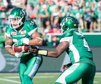 'It makes me want to throw up': Riders' head coach says after another loss