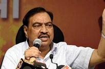 Ex-judge to probe MIDC land charge against Eknath Khadse