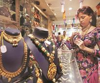 Gold prices surge by Rs 230 to Rs 29,665 per 10 grams on strong global cues