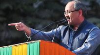 'Jungle Raj' in UP, SP won't return to power: BJP