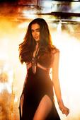 Deepika Padukone looks sultry, and dangerous, in the Raabta song teaser: Watch it here