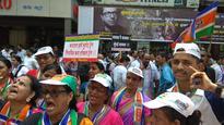 PM Modi a big liar; Suresh Prabhu was removed for opposing bullet train: Raj Thackery
