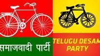 Crisis in Samajwadi Party looks cyclic