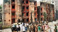 MHADA seeks to fix missing homes for EWS issue in lottery