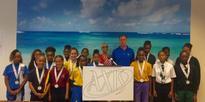 BCB Announce AXIS Girls Cricket MVP Winners