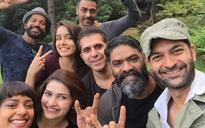 Rock On 2: Farhan Akhtar and Shraddha Kapoor-starrer to hit the screens on...