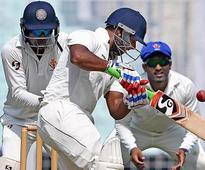 Ranji Trophy roundup: Karnataka bowl out Delhi for 90; ...