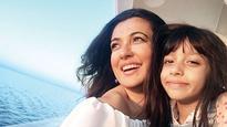 Mini Mathur turns producer, shoots with an all-women crew!