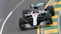 Australian GP: Lewis Hamilton's pole lap shows he's one of the greatest ever, says Nico Rosberg