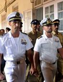 Timeline: The Italian Marines Case