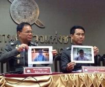 Main Suspect in Murder of Spanish Businessman Arrested in Cambodia