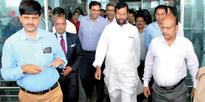 Paswan in Goa to decide on contesting elections