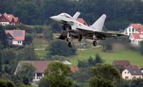 Austria sues Airbus over alleged Eurofighter fraud
