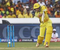 IPL 2018: Williamson, Yusuf fail to see SRH through, CSK win by 4 wickets